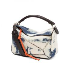PUZZLE BLEACHED BAG 【送料無料】